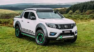 nissan malaysia topgear malaysia this nissan navara will rescue you from anywhere
