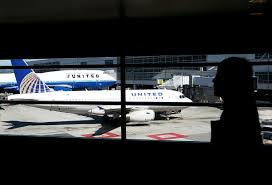 United Airlines Flight Change by United Airlines Removes Passengers After Overbooking Flight Wired