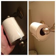 cat proofing for your toilet paper holder genius crazy
