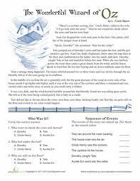 9th Grade Reading Comprehension Worksheets Reading Comprehension 9th Grade Worksheets Mreichert Worksheets