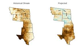 The Great Plains Map Great Plains National Climate Assessment
