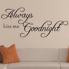 Home Decoration Stickers by Online Get Cheap Wallpaper Home Decor Kiss Aliexpress Com