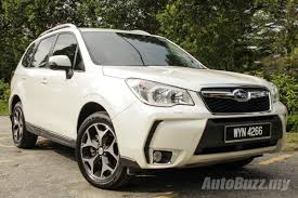 forester subaru review 2014 subaru forester 2 0xt a turbocharged family suv