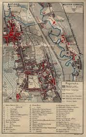 Map Of Jakarta 34 Best Old Indonesia Maps Images On Pinterest Dutch East Indies