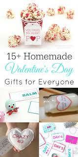 homemade valentines day gifts diy valentine s day gifts retro housewife goes green
