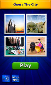 4 pics 1 city android apps on google play