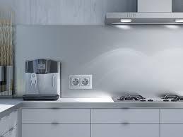 prise de courant cuisine devis interrupteur et prise électrique finition matiere devis