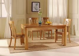 simple dining room design home design ideas