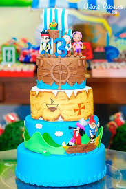 jake and the neverland birthday birthday cake ideas jake and the neverland birthday