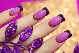 the latest nail trends next step beauty