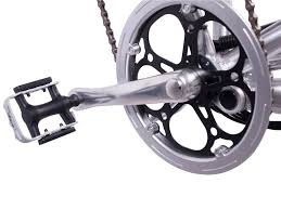 This Folding E Bike Wants by X Treme X Cursion Folding Electric Bicycle