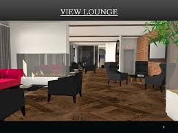 custom 3 sided peninsula gas fireplace in cigar lounge acucraft