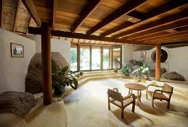 garden home interiors collection modern zen decor photos the architectural