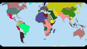 Ww1 Map Alternate History Germany Annex Austria In Ww1 Youtube