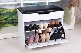 shoe storage ottoman bench shoe storage ottoman bench 54 off offered on tuango ca