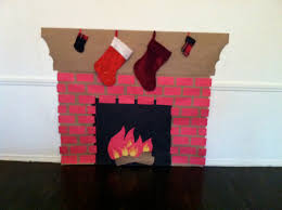 How To Make Home Interior Beautiful New How To Make A Paper Fireplace Interior Design For Home
