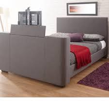 Tv Storage Bed Frame Tv Beds On Sale Offer Finance Available Bedstar