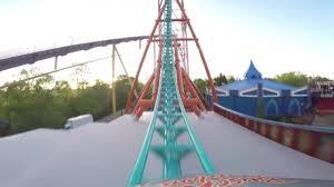 Busch Gardens Williamsburg New Ride by Tempesto Busch Gardens Williamsburg Roller Coaster Pov Youtube