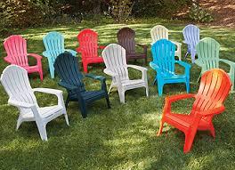 Adirondack Patio Chair Realcomfort Adirondack Chairs True Value