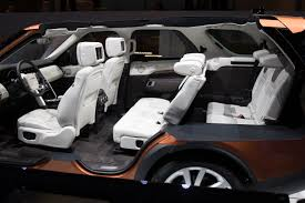 new land rover discovery 2016 2017 land rover discovery revealed in paris full details on big