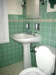 seafoam green bathroom ideas seafoam green bathroom vanity sea green bathroom vintage green