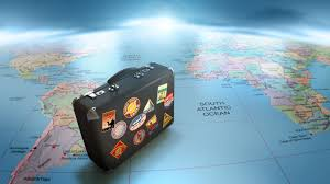world traveller images Sell your home and become a world traveller travel blog news jpg