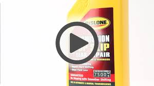 rislone transmission stop slip with leak repair pep boys