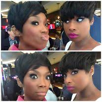 Brandy Hairstyles We Love It U2013 Brandy Tries Out Pixie Haircut Trend U2013 The Style News