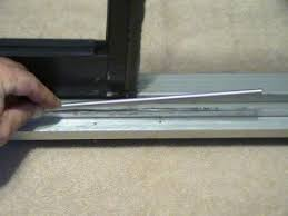 Patio Door Rollers Replacement Sliding Door Glass Repair And Patio Door Roller Replacement