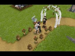 wedding arches on sims 3 sims freeplay marriage after dreams legacies story