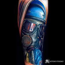 md tattoo studio drag racer tattoo