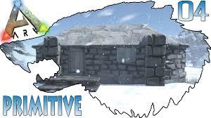 ark survival evolved gameplay viking village upgrades building