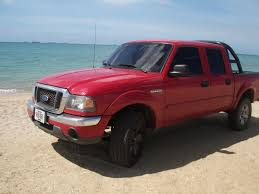 tire size for ford ranger tire size on a 2008 4x2 stock lift ranger forums the