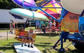 monster truck show ottawa grand haven tribune county fair features animals food rides and