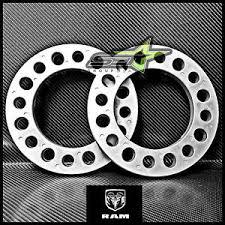 dually wheel spacers dodge ram 2x 8 lug wheel spacers 1994 2010 dodge ram 2500 3500 dually 1 4