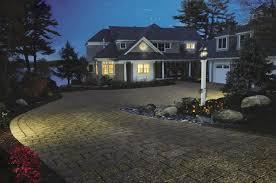 driveway lighting ideas landscaping network