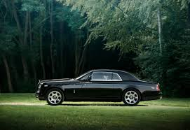 roll royce phantom coupe rolls royce bespoke one off