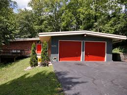 ginger hill design build home tour 1957 built anderson twp house is a shrine to mid century