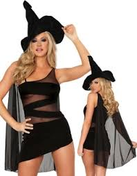 Halloween Costumes Lingerie Witch Halloween Costumes Women Beauty Lingerie