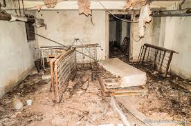 the abandoned stamford inn in stamford texas vanishing texas
