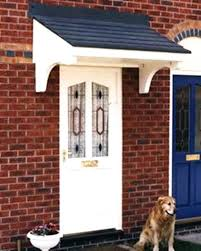 Door Awning Designs Front Door Awning Designs Canopy Ideas Pictures Uk Front Door