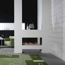 gas fireplace insert modern modern corner gas fireplace gas