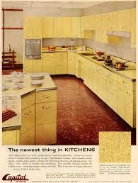steel kitchen cabinets history design and faq retro kitchen