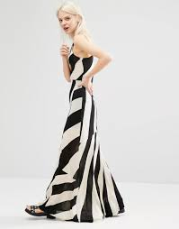 maxi dresses on sale cheap monday striped racer maxi dress ootd