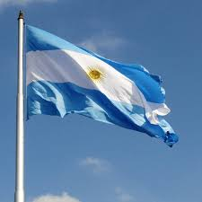Argentina Flag Photo Did You Know That California Was Once A Part Of Argentina U2014 Steemit