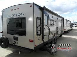 new 2017 skyline layton javelin 267rls travel trailer at western
