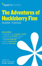 sparknotes the adventures of huckleberry finn character list