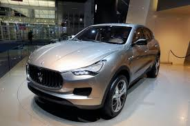 maserati truck cars coming in 2016 motoring news u0026 top stories the straits times
