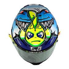 agv motocross helmets agv corsa vr46 misano helmet limited edition jafrum