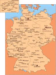 größte stadt deutschlands fläche größte städte deutschlands deutschlandkarte großstädte